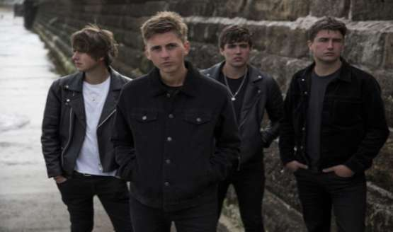 The Sherlocks announce new album and unveil new track