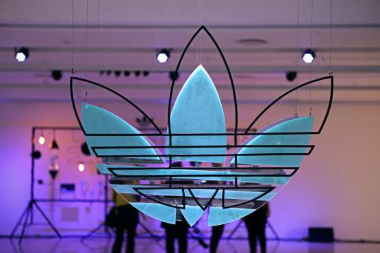 adidas Originals celebra su zapatilla Campus con la campaña No Time To Think