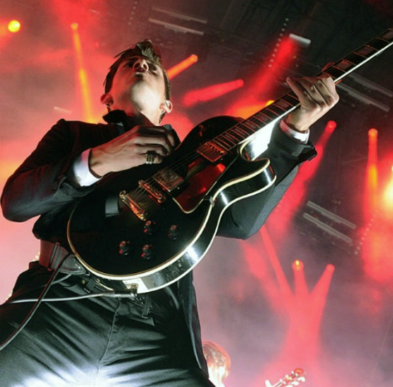 Arctic Monkeys to release new album in May