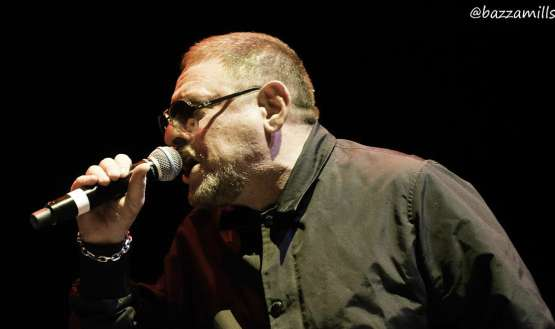 10 Great Photos of Black Grape at SSE Hydro