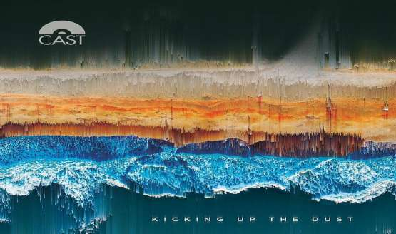 CAST – Kicking Up The Dust | Album Review