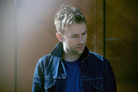 The Blur frontman talked about a new Gorillaz album and a new solo record.