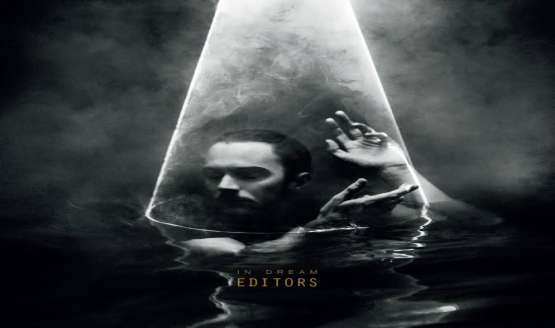 Editors revealed details of their fifth studio album. It will be called In Dream and it will be released worldwide...