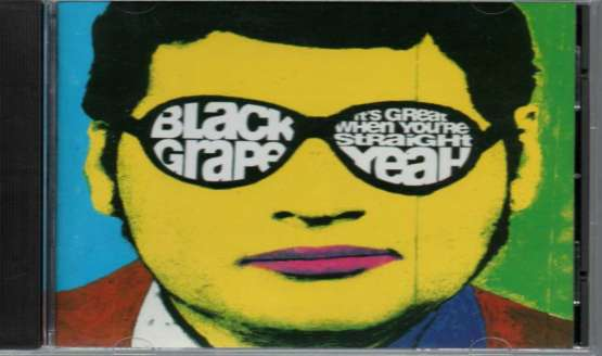 Black Grape to make a comeback. The band formed in the 1990s featuring former members of Happy Mondays and Ruthless Rap Assassins...
