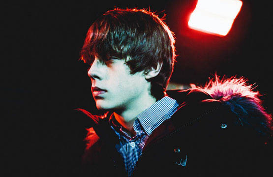 "Jake Bugg talked about  his new record and said it is ""hip-hop inspired"" ..."