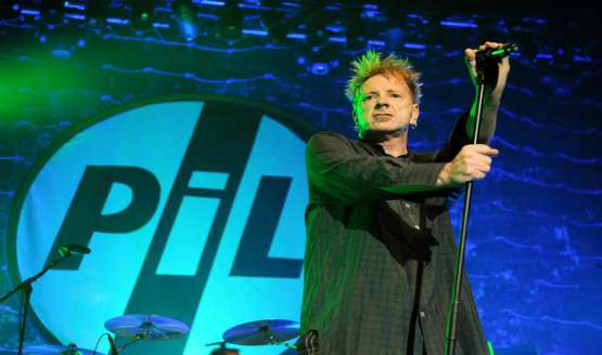 Forty years after punk, John Lydon