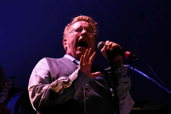 In an exclusive interview with John Lydon