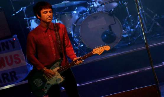 Johnny Marr Niceto1
