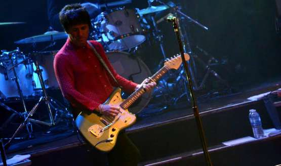 Johnny Marr Niceto2