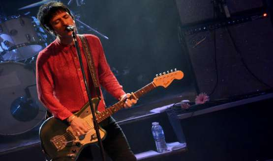 In an exclusive interview with Johnny Marr a few days ago ahead of his tour date in Buenos Aires, the former Smiths guitarrist ...