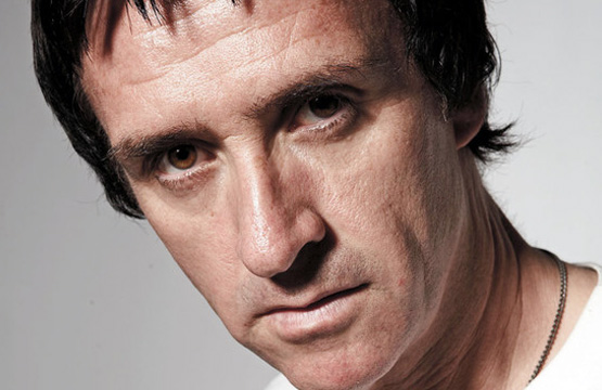 Johnny Marr shares new music video for the final Playland track to be released as a single called 'Candidate'...