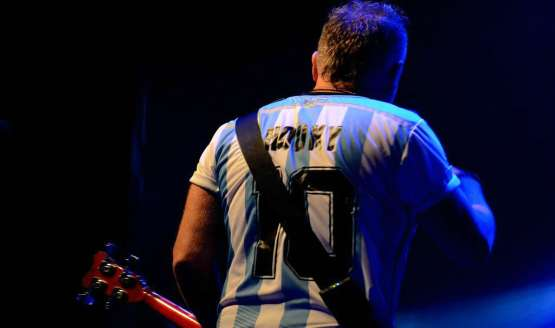 Peter Hook & The Light are to embark
