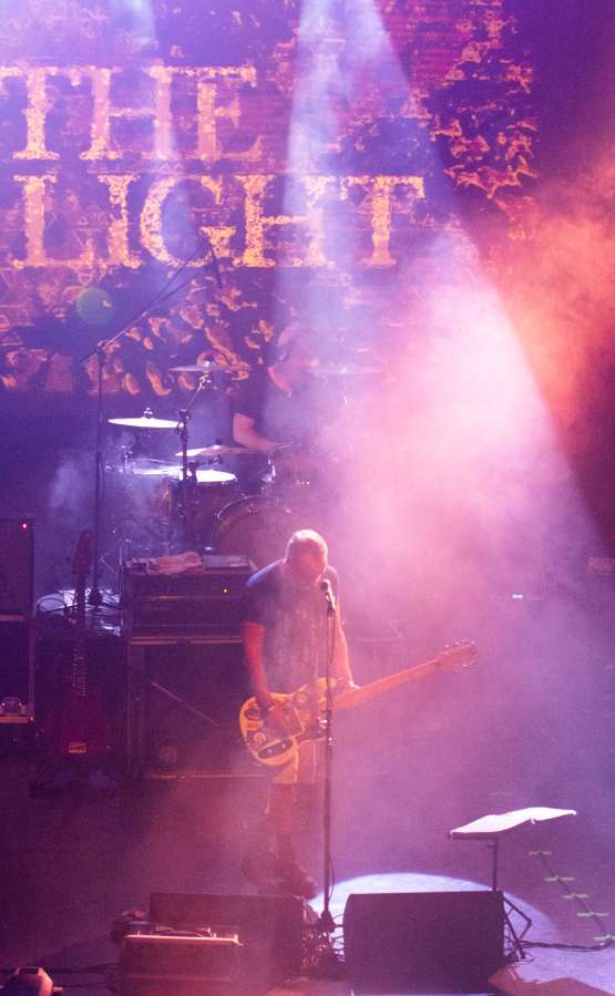 Peter Hook And The Light 5