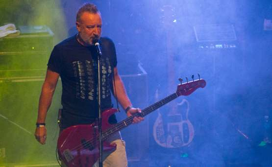 Peter Hook And The Light 7