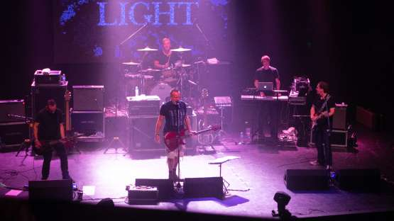 Peter Hook and the Light - Live Review Buenos Aires