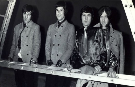 The Kinks announce mono vinyl collection