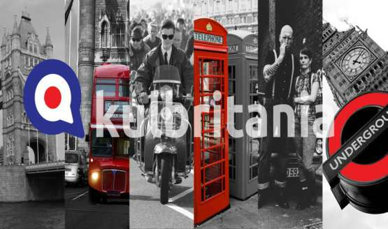 To celebrate our 5th anniversary, we have decided to launch KUL BRITANIA SESSIONS which aims at paying tribute to all those bands the KB team...