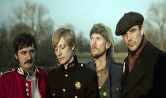 Kula Shaker have announced the release of a new album and a European tour for next year....