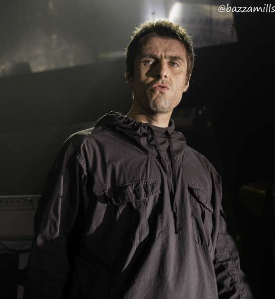 Liam Gallagher21
