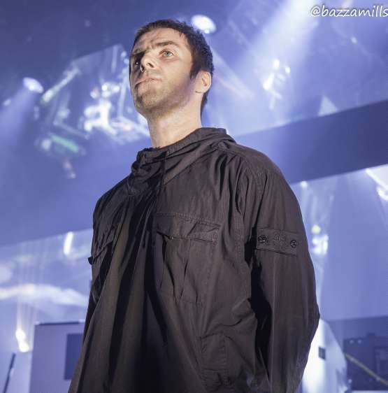 Liam Gallagher25