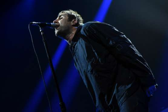 No te pierdas a Liam Gallagher en The Biggest Weekend