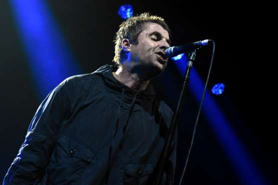 Liam Gallagher anuncia streaming de concierto