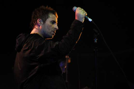 Liam Gallagher en Argentina - Show y Fotos Exclusivas
