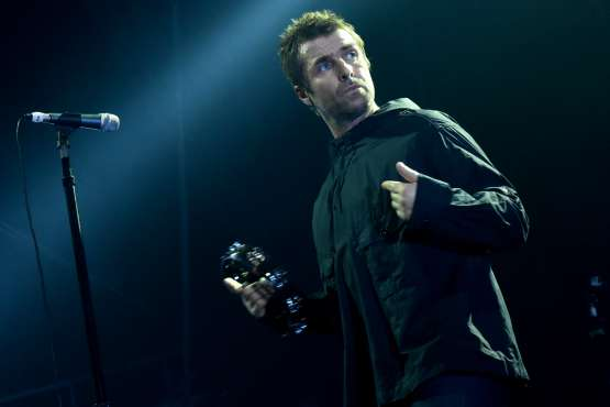 Documental de Liam Gallagher se estrenará en Cannes