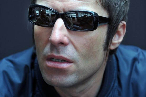 "Liam Gallagher: ""It's been boring without me"""