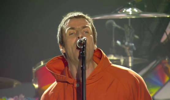 Liam Gallagher slams brother Noel for not being part of the One Love show in Manchester