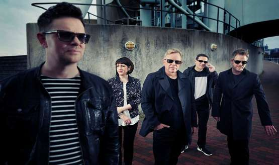 New Order to play Buenos Aires in November