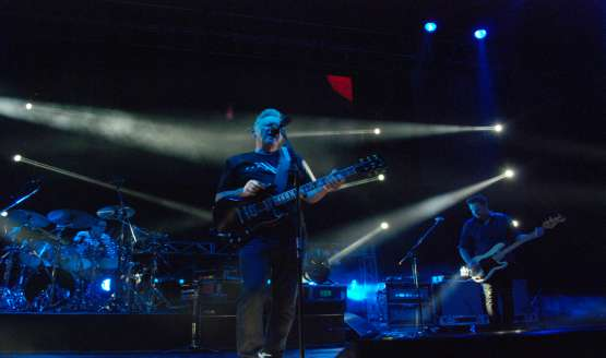 New Order | Luna Park Stadium |Buenos Aires Live Review