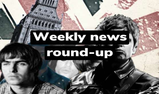 Check out the weekly news round-up