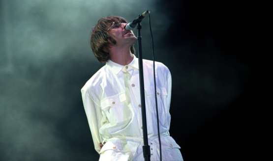 Oasis: The Greatest Band of the 90s | Absolute Radio 90s reveals