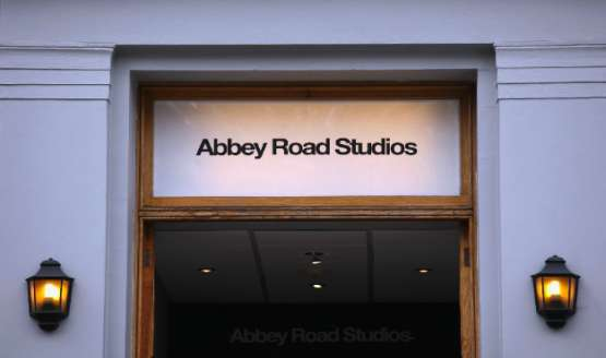 Abbey Road Studios have teamed up with tech giant Google to create an interactive tour of the iconic Abbey Road ...