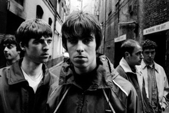 Supersonic: ya puede verse online el documental de Oasis
