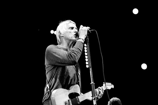 Paul Weller Gigs