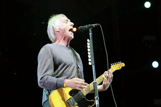 Paul Weller presenta video para su nueva canción
