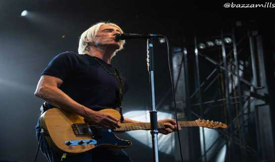 Paul Weller lanza nuevo video. Nuevo álbum 'On Sunset' ya disponible!
