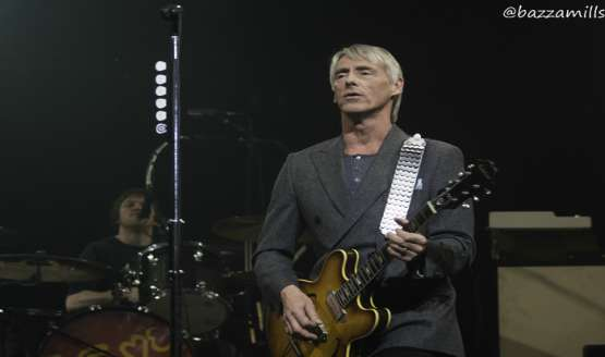 Paul Weller 'Making of' Documentary feat Noel Gallagher