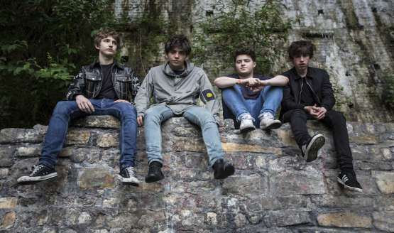 In an exclusive interview with Pretty Vicious, we asked the band from South Wales ...