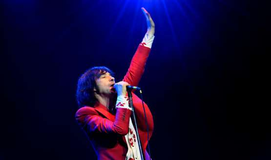 Primal Scream | Music Wins Festival | Buenos Aires | Photos