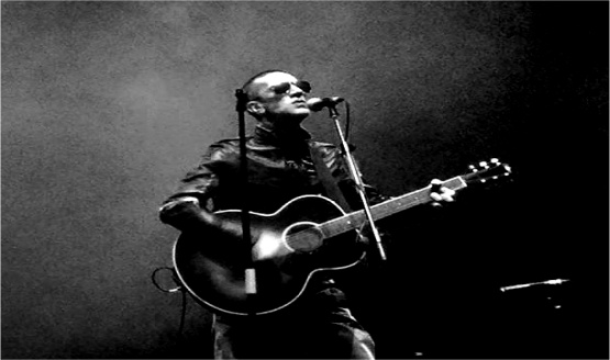 A few weeks ago, we toldyou that Richard Ashcroft had finished recording his new studio album....
