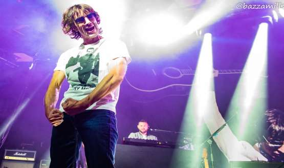 Richard Ashcroft – Barrowlands Glasgow 26 October 2018 + 10 Amazing Photos