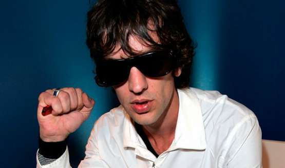 Former the Verve frontman, Richard Ashcroft played an acoustic solo show last night at BIME...