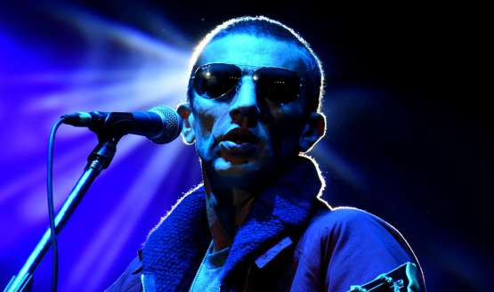 Richard Ashcroft and Liam Gallagher to play gig at the end of the year
