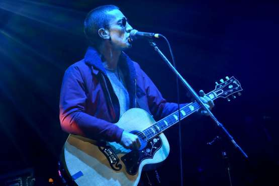 Richard Ashcroft on the state of modern indie