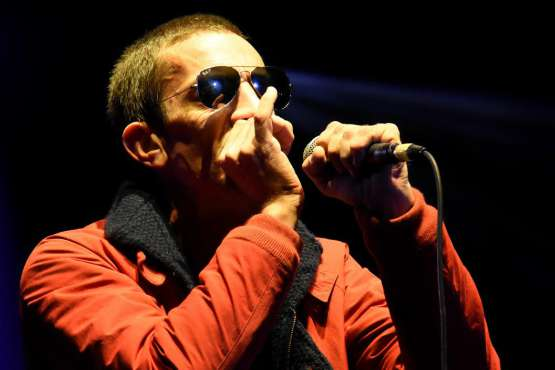 "Richard Ashcroft: ""No one in the world's got near Out Of My Body"""
