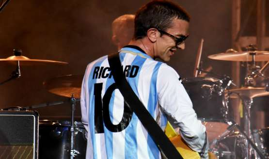 Happy Birthday Richard Ashcroft