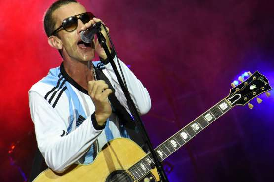 Richard Ashcroft Rex19